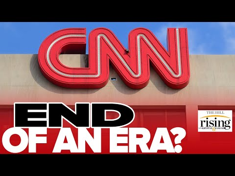Panel: CNN Can't Crack 1 Million Viewers, Is It End Of An Era?