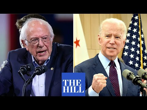 Kevin Brady FACT CHECKS Biden and Sanders during House markup hearing