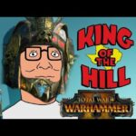 KING OF THE HILL   CATHAY CHAT & CHILL – Total War Warhammer 2 Multiplayer